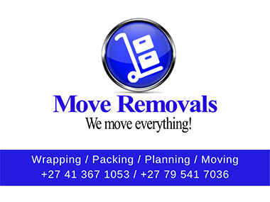 Move Removals Logistics